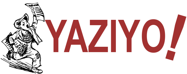 Yazıyo Yazıyo!