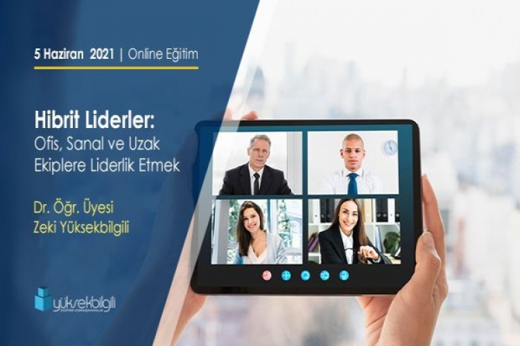 Ekip yöneticilerinin ve liderlerin yeni dünyaya uyum sağlaması gerekiyor